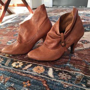 Vintage Nine West booties